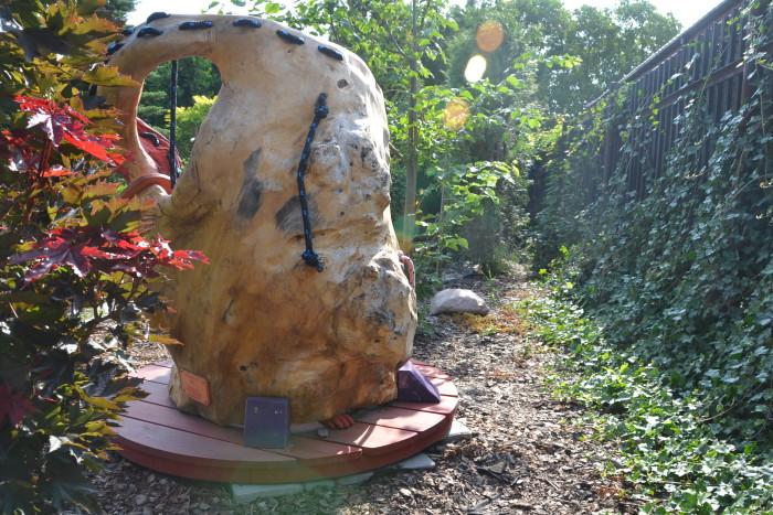 montessori garden ilovemontessori